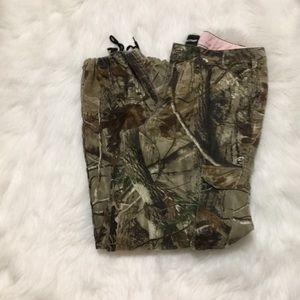 RealTree Camouflage Pants Size L (14/16)